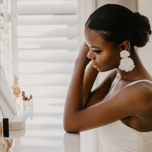 The Nikita - Bridal Accessories - Jeanne & Co