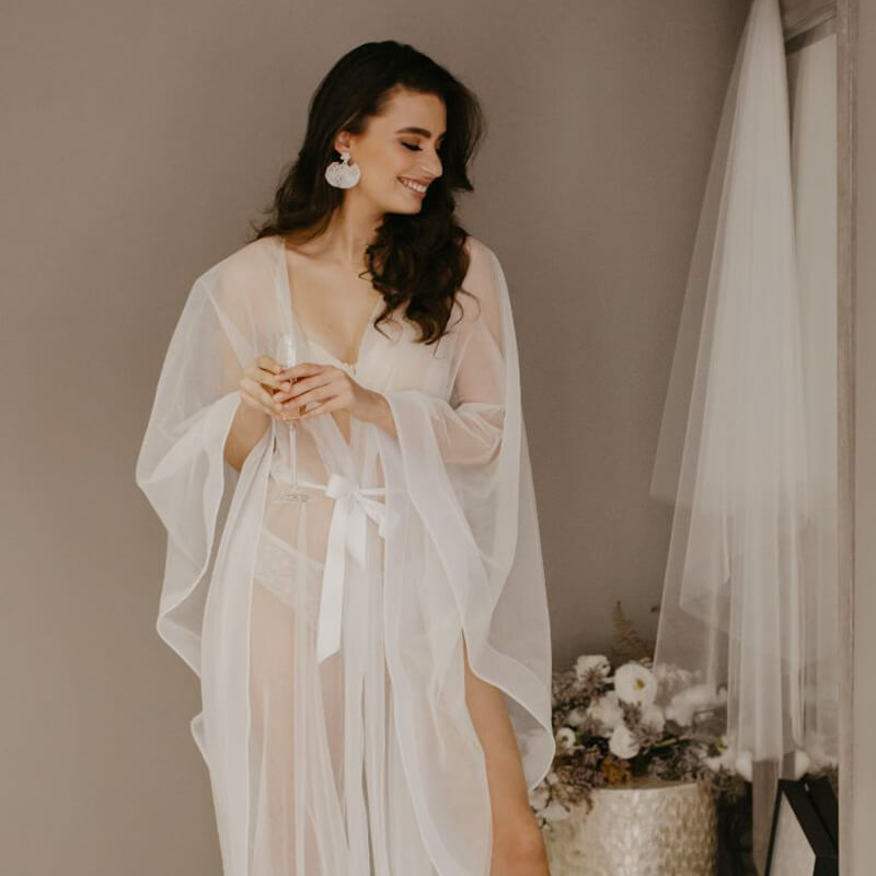 The North - Bridal Accessories - Jeanne & Co
